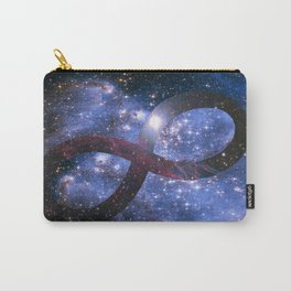 Infinty and Beyond Carry-All Pouch