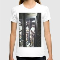 spaceman T-shirts featuring Spaceman by Brittany Bennett