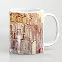 Wien Coffee Mug