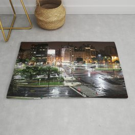 Buenos Aires Rug