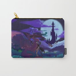 Valley of Torment - Specter Knight Carry-All Pouch