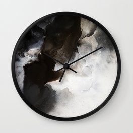 OrganicConception XVI Wall Clock