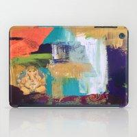 ganesh iPad Cases featuring Ganesh by Prema Designs