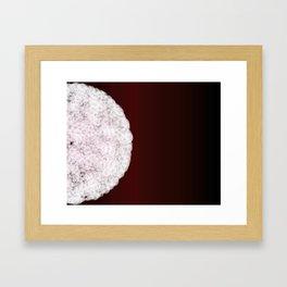 Boom Boom Framed Art Print