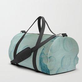Blowing Bubbles Duffle Bag