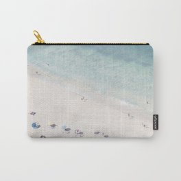 Summer Seaside Carry-All Pouch