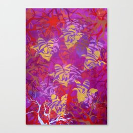 WIld nature Canvas Print