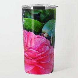 Brilliant Rose Travel Mug