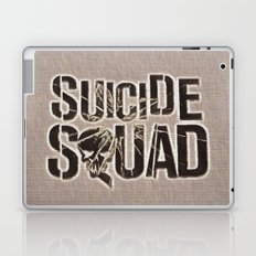 Suicide Squad Laptop & iPad Skin