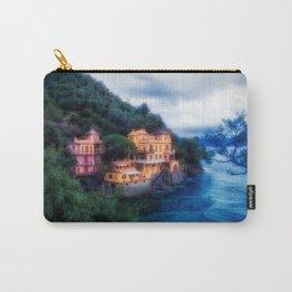 Portofino Che Bellezza! Carry-All Pouch