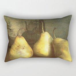 Evening Repose Rectangular Pillow