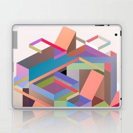 Maskine 12 Laptop & iPad Skin
