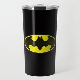 Bat Blønde Travel Mug