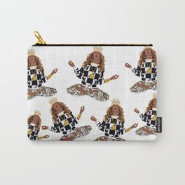 Bey All Day Carry-All Pouch