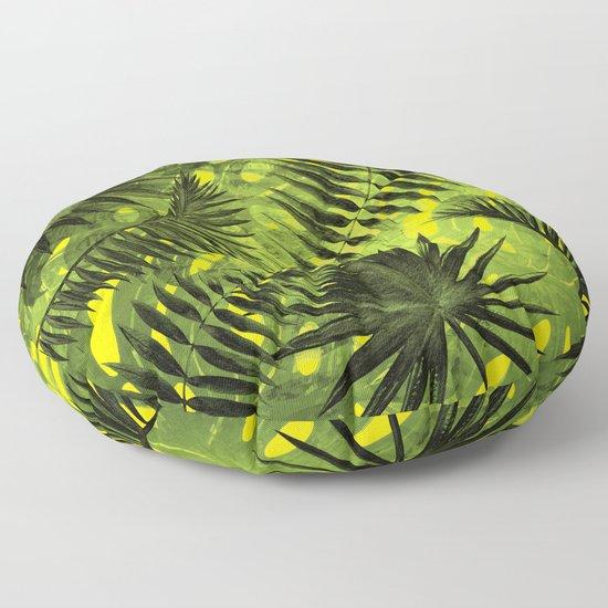Tropical Leaves Aloha Jungle Garden by originalaufnahme