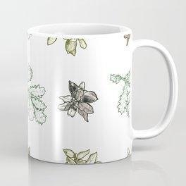 Quercus (greens) Coffee Mug