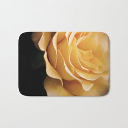 Lady Rowena- Golden Rose  Bath Mat