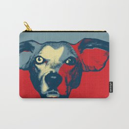 THE BUDDIE x BARACK OBAMA Carry-All Pouch