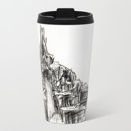 Splash Mountain Travel Mug