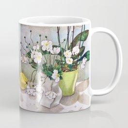 The quince Coffee Mug