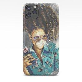 Naturally LI iPhone Case
