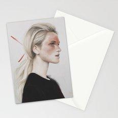 Alexa Stationery Cards
