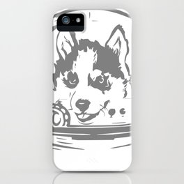 Astrodog iPhone Case