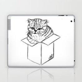 If it fits, I sits Laptop & iPad Skin