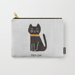 Meh-ow Carry-All Pouch