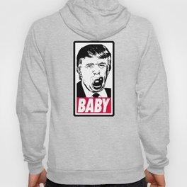Trump - Baby Hoody
