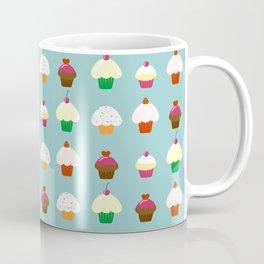 Cupcakes Coffee Mug