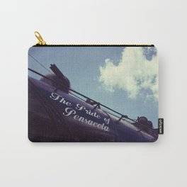 Pensacola Railroad Carry-All Pouch