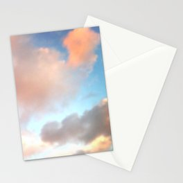 The Tamworth Sky Stationery Cards