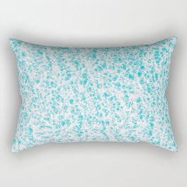 Summer Swim #society6 #decor #buyart Rectangular Pillow