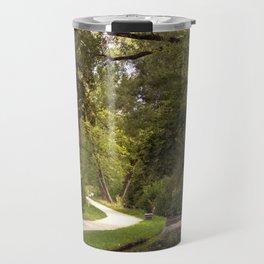 DE - Baden-Wurttemberg : Gardens of Laupheim Travel Mug