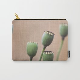 poppy seed capsules Carry-All Pouch