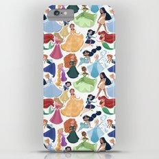 Forever princess iPhone 6 Plus Slim Case