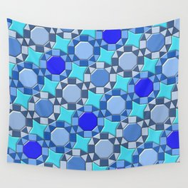 Geometrix 168 Wall Tapestry