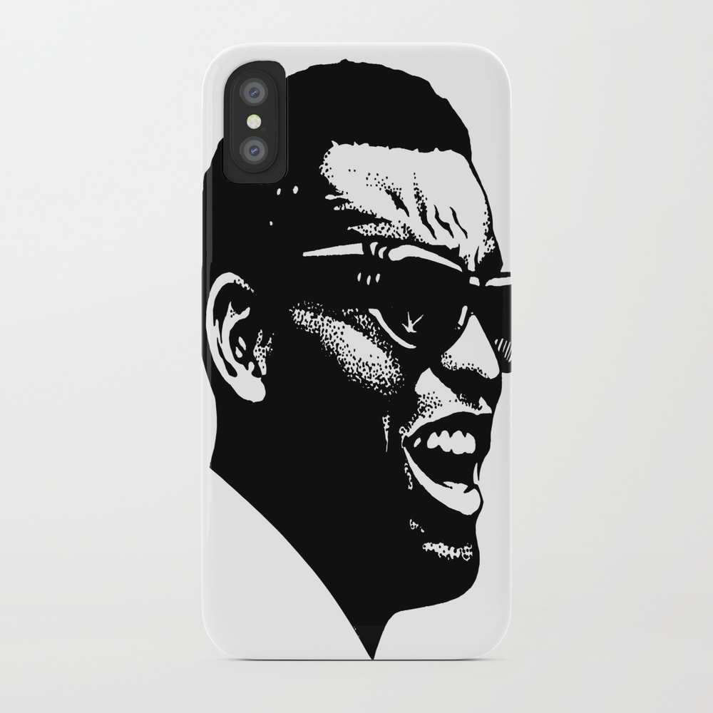 Brother Ray Phone Case by Midnightstudio PCS8845857