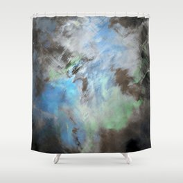 Beyond the Storm Shower Curtain