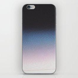 R33L1NG iPhone Skin