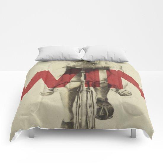 Win Comforters