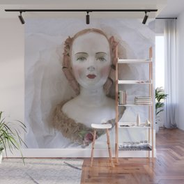 all the trappings Wall Mural