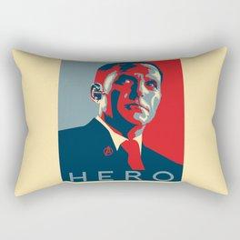 Hero Rectangular Pillow