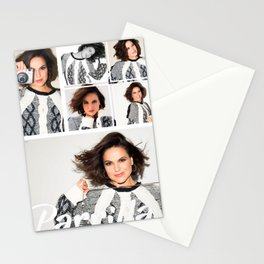 PARRILLA #1 Stationery Cards