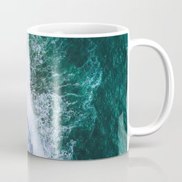Sea 6 Coffee Mug