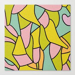 - spring mood - Canvas Print