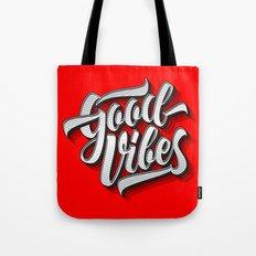Good Vibes 2016 Tote Bag