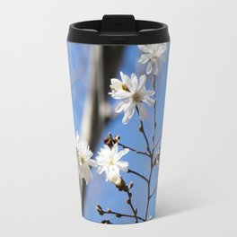 Cadman Floral Travel Mug