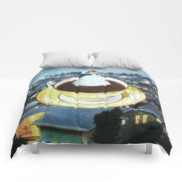 Nightcap Comforters